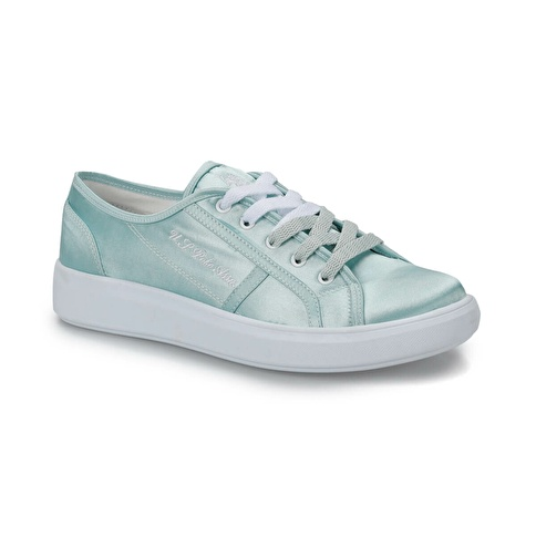 U.S. Polo Assn. Sneakers Yeşil